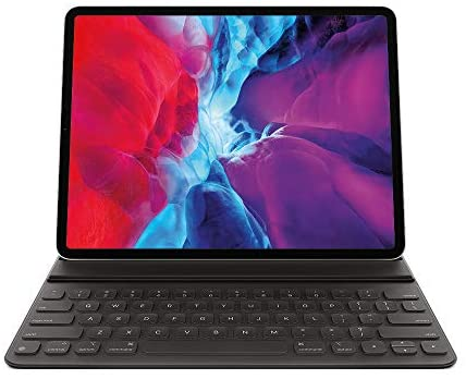 Read more about the article Apple Smart Keyboard Folio for iPad Pro 12.9-inch (5th Generation, 4th Generation and 3rd Generation) – British English