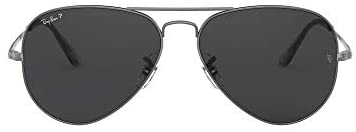 Read more about the article Ray-Ban Rb3689 Metal Ii Aviator Sunglasses