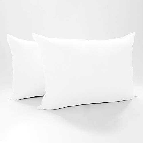 Read more about the article Luxury Down Alternative Hotel Pillows – Set of 2 (Soft Fill, Queen)