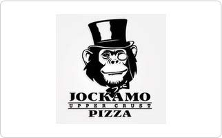 Read more about the article Jockamo Upper Crust Pizza Gift Card