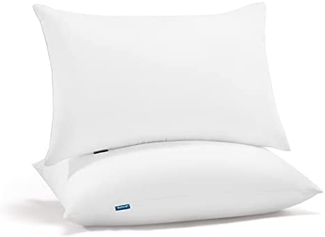 Read more about the article Bedsure King Pillows for Sleeping – Premium Down Alternative Hotel Pillows – Soft Bed Pillows 2 Pack for Side and Back Sleeper (20×36 inches)