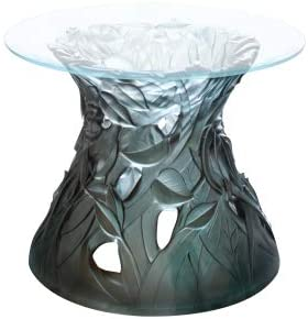 Read more about the article Daum Vegetal Side Table in Blue-Grey