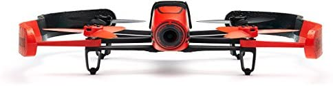 Read more about the article Parrot Bebop Quadcopter Drone – Red