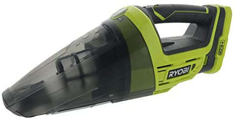 Read more about the article Ryobi P7131 One+ 18V Lithium Ion Battery Powered Cordless Dry Debris Hand Vacuum with Crevice Tool (Batteries Not Included / Power Tool Only)