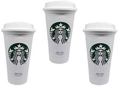 Read more about the article Starbucks Reusable Cup To Go Travel Coffee Tea Tumbler 16 Oz (Pack of 3)