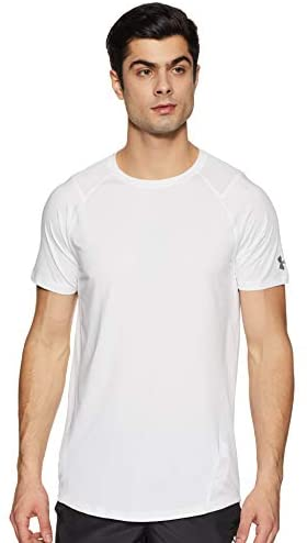 Read more about the article Under Armour Men's Mk1 Short Sleeve T-Shirt