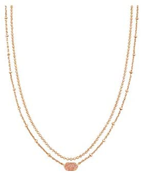 Read more about the article Kendra Scott Emilie Multi Strand Necklace