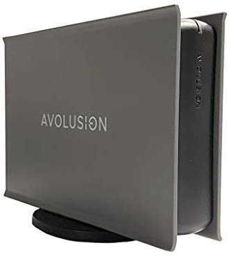 Read more about the article Avolusion PRO-5X Series 12TB USB 3.0 External Gaming Hard Drive for Xbox One Original, S & X (Grey)