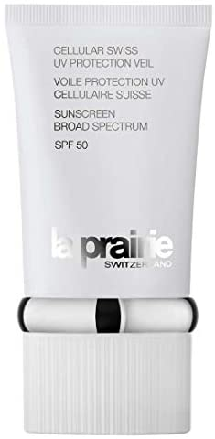 Read more about the article La Prairie Cellular Swiss UV Protection Veil SPF 50 Women's Sunscreen, 1.7 Ounce