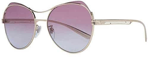 Read more about the article Bvlgari BV6120 Gold BV6120 Pilot Sunglasses Lens Category 2 Size 57mm