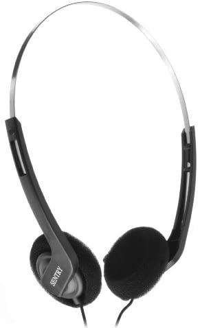 Read more about the article Sentry HO415 Lightweight Digital Stereo Headphones