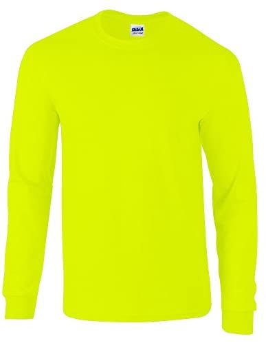 Read more about the article Gildan Ultra Cotton Adult Long Sleeve Tshirt