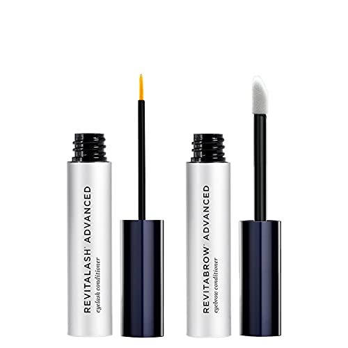 Read more about the article RevitaLash Cosmetics, Travel Size Collection / RevitaLash Advanced 1.0mL & RevitaBrow Advanced 1.5mL