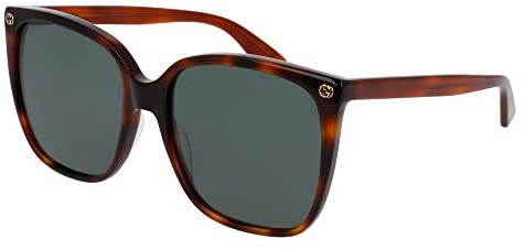 Read more about the article Gucci GG0022S Square Sunglasses For Men For Women+FREE Complimentary Eyewear Care Kit