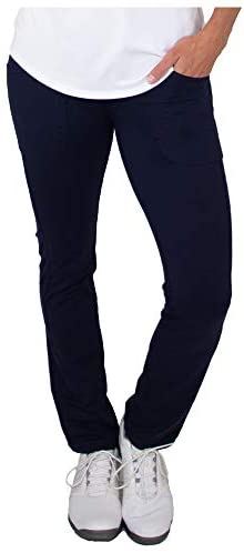 Read more about the article Jofit Apparel Women's Athletic Clothing Verve Pants for Golf & Tennis