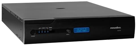Read more about the article Panamax MB1500 Home Theater Uninterruptible Power Supply Battery Backup and Power Conditioner