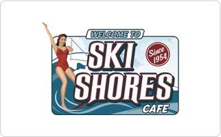 Read more about the article Ski Shores Cafe Gift Card