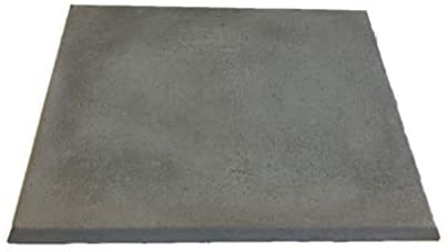 Read more about the article Fibrament-D Baking Stone FibraMent-D Rectangular Home Oven Baking Stone (15 by 20 inches)