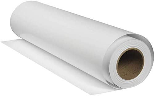 Read more about the article Inkpress Matte 60 Single Sided Bright White Inkjet Paper, 10 mil, 200gsm, 13″x50′ Roll