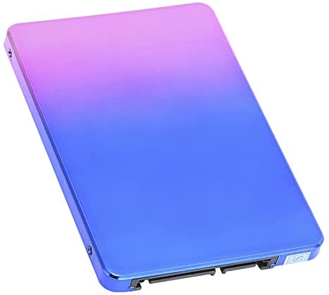 Read more about the article Vbestlife 2.5 inch SSD Solid State Drive, Portable Solid State Disk, Computer Solid State Hard Drive, File Audio Data Storage Device, SATA Interface, for Notebook Tablet Desktop(480GB)