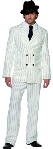 Read more about the article Smiffys mens Fever Gangster Costume