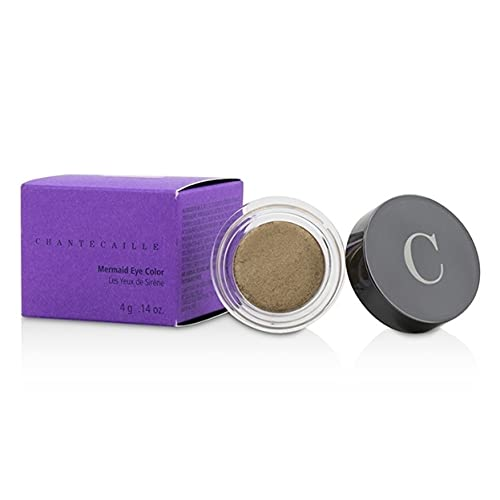 Read more about the article Chantecaille Mermaid Eye Color, Seashell