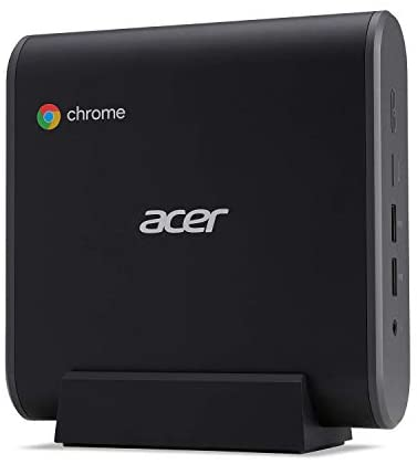 Read more about the article Acer Chromebox, Intel Celeron 3867U Processor, 4GB DDR4, 32GB SSD, Chrome, CXI3-4GNKM4