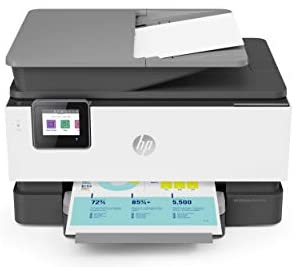 Read more about the article HP OfficeJet Pro 9010 All-in-One Wireless Printer, with Smart Tasks for Smart Office Productivity, Works with Alexa (3UK83A)