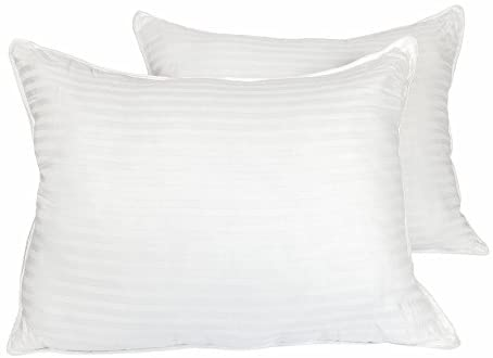Read more about the article Cozy Bed Medium Firm Hotel Quality Pillow(set of 2), Standard, White, 2 Count