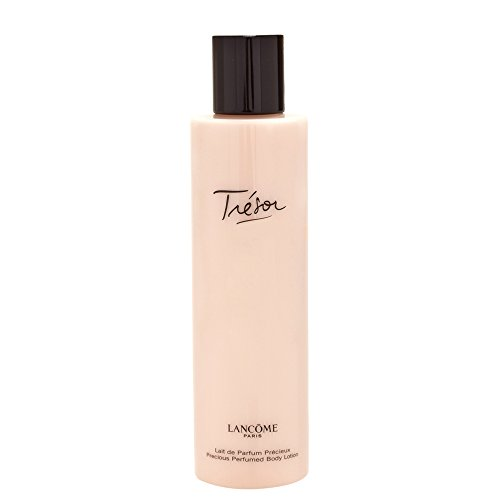 Read more about the article Tresor Body Lotion – 200ml/6.7oz