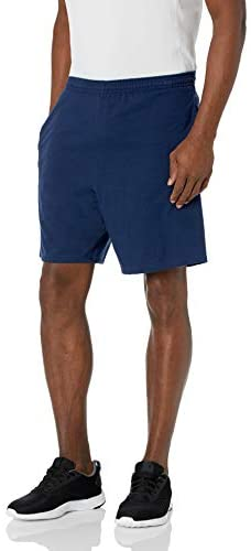 Read more about the article Hanes Men's Jersey Short with Pockets