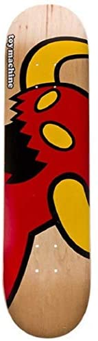 Read more about the article Toy Machine Monster Skateboard Deck