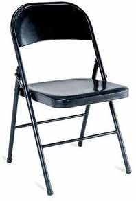 Read more about the article Mainstay Steel Chair, Set of 4, Multiple Colors