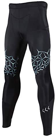 Read more about the article SUMARPO Men's Strong Compression Long Pants Quick Dry Running Workout Tights Athletic Sports Baselayer