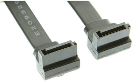 Read more about the article SATACables 8″ SATA Device Cable Right to Right Angle