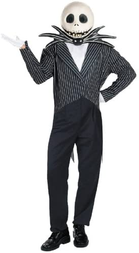 Read more about the article Jack Skellington Adult Halloween Costume