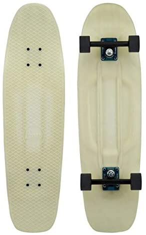 Read more about the article Penny Australia, 32 Inch Midnight Glow Penny Board, The Original Plastic Skateboard