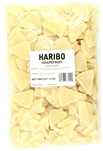 Read more about the article Haribo Grapefruit, 10LBS