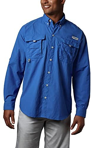 Read more about the article Columbia Men's Bahama II Long Sleeve Shirt