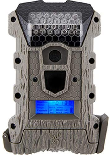 Read more about the article Wildgame Innovations Wraith 14 Megapixel Lightsout Trubark Trail Camera, Both Daytime and Nighttime Video and Still Images for Wildlife and Security Purposes