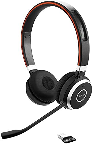 Read more about the article Jabra Evolve 65 MS Wireless Stereo Headset (Renewed)