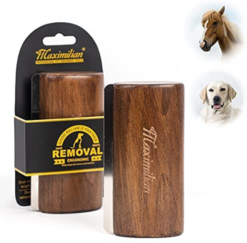 Read more about the article Coucou Dog Shedding Brush,Professional Deshedding Grooming Tool for Dog, Cats and Horses, Effective Undercoat Brush for Long & Short Hair, Reliable for All Skin