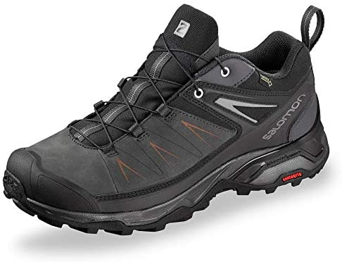 Read more about the article Salomon X Ultra 3 GORE-TEX Men's Hiking Shoes
