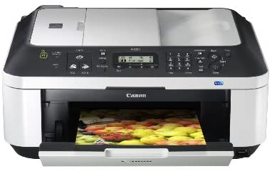 Read more about the article Canon PIXMA MX340 Wireless Office All-in-One Printer (4204B019)
