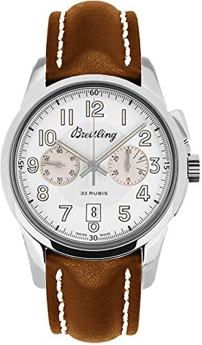 Read more about the article Breitling Transocean Chronograph 1915 AB141112/G799-433X