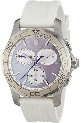 Read more about the article Victorinox Swiss Army Women's 241352 Alliance Sport Watch