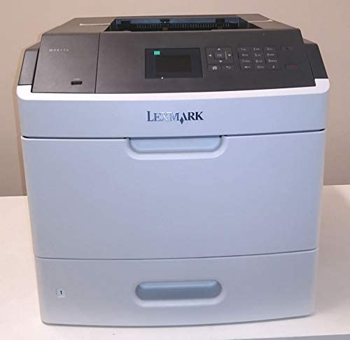 Read more about the article Lexmark 40G0200 MS811n Laser Printer
