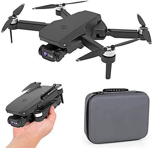 Read more about the article DAWAN HD Aerial GPS Folding unmanned Aerial Vehicle 6K Dual Camera Quadcopter Fixed Height Remote Control Aircraft