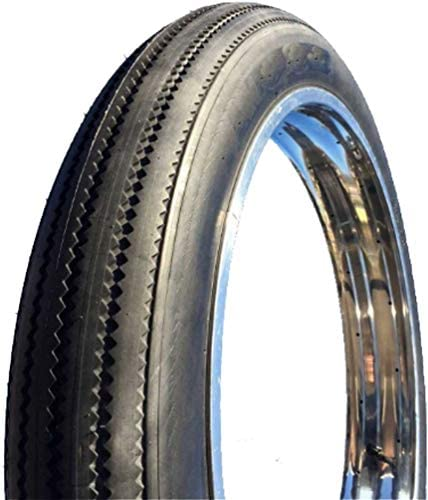 Read more about the article Vee Tire Zigzag FatBike Tire Tubeless Ready 26 x 4.0