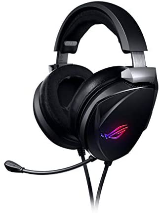 Read more about the article ASUS Gaming Headset ROG Theta 7.1 | Ai Noise Cancelling Headphones with Mic | ROG Home-Theatre-Grade 7.1 DAC, and Aura Syn RGB Lighting